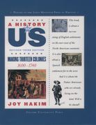 A History of US: Making Thirteen Colonies 3rd Edition 9780195327168 0195327160