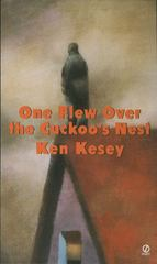 One Flew Over the Cuckoo's Nest 1st Edition 9780451163967 0451163966