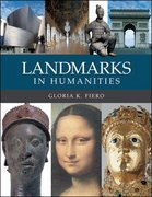Landmarks in Humanities 1st edition 9780072995503 0072995505