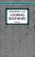 Looking Backward 1st Edition 9780486290386 0486290387