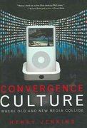 Convergence Culture 1st Edition 9780814742815 0814742815