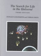 The Search for Life in the Universe 3rd Edition 9781891389160 1891389165