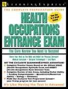 Health Occupations Entrance Exam 0 9781576854785 1576854787