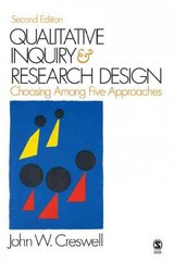 Qualitative Inquiry and Research Design 2nd Edition 9781412916073 1412916070