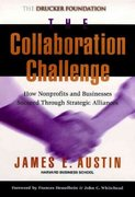 The Collaboration Challenge 1st edition 9780787952204 0787952206