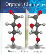 Organic Chemistry (with Organic ChemistryNOW) 4th edition 9780534467739 0534467733