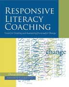 Responsive Literacy Coaching 0 9781571104632 1571104631