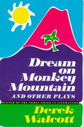 Dream on Monkey Mountain and Other Plays 0 9780374508609 0374508607