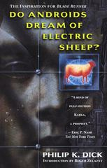 Do Androids Dream of Electric Sheep 1st Edition 9780345404473 0345404475