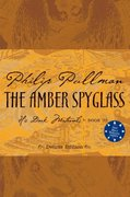 The Amber Spyglass Deluxe Edition 0 9780375846731 0375846735