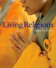 Living Religions 7th Edition 9780136141051 0136141056