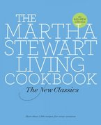 The Martha Stewart Living Cookbook 0 9780307393838 0307393836