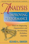 Analysis for Improving Performance 2nd edition 9781576753415 1576753417