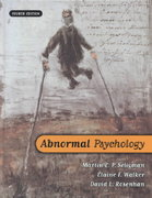 Abnormal Psychology 4th edition 9780393974171 0393974170