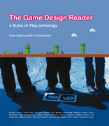 The Game Design Reader 1st Edition 9780262195362 0262195364