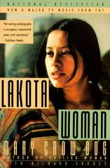 Lakota Woman 1st Edition 9780060973896 0060973897