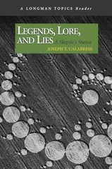 Legends, Lore, and Lies 1st edition 9780321439246 0321439244