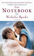 The Notebook 1st Edition 9780446605236 0446605239