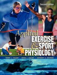 Applied Exercise & Sport Physiology 2nd edition 9781890871710 1890871710