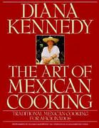 The Art of Mexican Cooking 0 9780553057065 0553057065
