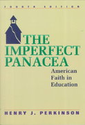 The Imperfect Panacea 4th edition 9780070493711 0070493715