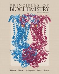Principles of Biochemistry 4th edition 9780131453067 0131453068