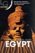 Let's Go 2003: Egypt 2nd edition 9780312305727 0312305729