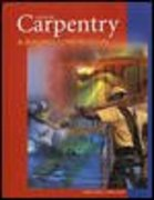Carpentry & Building Construction, Student Text 6th Edition 9780078227028 007822702X