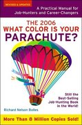 What Color Is Your Parachute? 2006 0 9781580087278 1580087272
