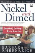 Nickel and Dimed 1st Edition 9780805063882 0805063889
