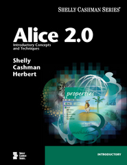 Alice 2.0 1st Edition 9781418859343 1418859346
