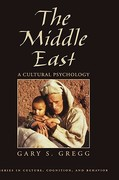 The Middle East 1st Edition 9780195171990 0195171993