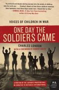 One Day the Soldiers Came 1st Edition 9780061240478 0061240478