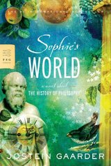 Sophie's World 1st Edition 9780374530716 0374530718