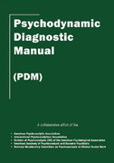 Psychodynamic Diagnostic Manual 1st edition 9780976775829 0976775824