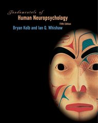 Fundamentals of Human Neuropsychology 5th edition 9780716753001 0716753006