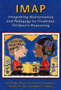 IMAP CD-ROM: Integrating Mathematics and Pedagogy to Illustrate Children's Reasoning 1st edition 9780131198548 0131198548