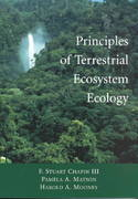 Principles of Terrestrial Ecosystem Ecology 0 9780387954431 0387954430