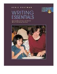Writing Essentials 1st Edition 9780325006017 0325006016