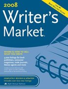 Writer's Market 2008 87th edition 9781582974965 1582974969