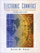 Electronic Commerce 3rd edition 9780131735217 0131735217