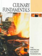 Culinary Fundamentals 1st Edition 9780131180116 0131180118