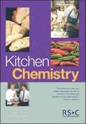 Kitchen Chemistry 1st edition 9780854043897 0854043896