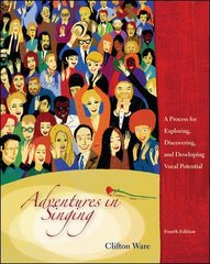 Adventures in Singing 4th Edition 9780072977592 0072977590