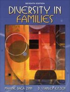 Diversity in Families 7th edition 9780205406173 0205406173