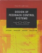 Design of Feedback Control Systems 4th Edition 9780195142495 0195142497