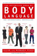 The Definitive Book of Body Language 1st Edition 9780553804720 0553804723