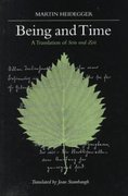 Being and Time 1st Edition 9780791426784 0791426785