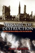Dynamic of Destruction 0 9780192803429 0192803425