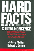 Hard Facts, Dangerous Half-Truths, and Total Nonsense 1st edition 9781591398622 1591398622